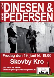 Dinesen og Pedersen
