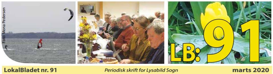 Lokalbladet 91